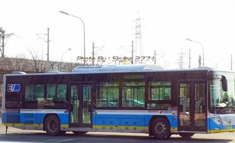 想了解福田欧辉纯电动城市客车