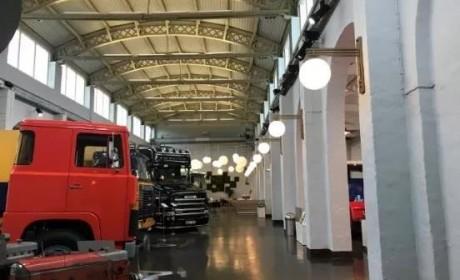 官宣:瑞典斯堪尼亚博物馆