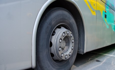 高端客运最后的见证者,西沃9300豪华大巴的详细大科普来了!