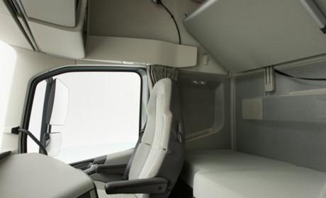 在进口卡车里卖的最好,连续6年市场占有率第一,沃尔沃是怎么做到的?