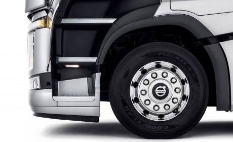 公路货运运价低,整体感觉冷?沃尔沃卡车客户总监教您应对方法