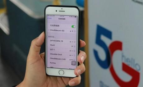 承载5G:金旅客车为公交数字化提速