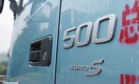 冷链物流市场,为什么越来越喜欢高端进口卡车?