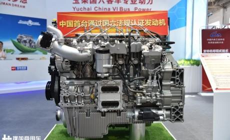 未来将继续统领国内客车动力市场,带您看玉柴发动机的最新技术储备