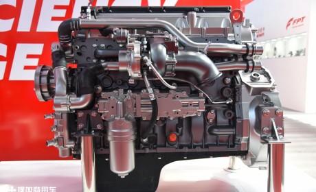国六时代这款重卡发动机要崛起?带您见识菲亚特科索Cursor发动机的实力