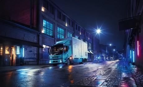 沃尔沃卡车:卡车自动驾驶路还很长,半自动驾驶可以降本增效