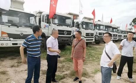 动力产品带动整车销售,看东风康明斯在老挝市场的新突破!