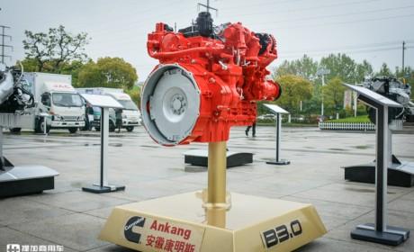 起步就是国六,带你了解安徽康明斯即将上市的3款B系列发动机