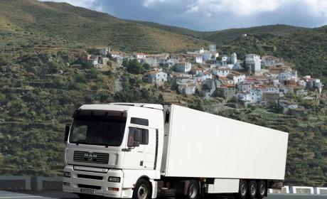 细数21世纪之后的那些重大变革,欧洲卡车驾驶室发展简史第二集来了