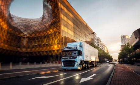 10年后卡车能源如何发展?长途重卡还是用传统动力,混合动力在短途会很火