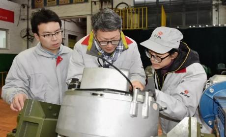 东风公司自主研发的轮毂电机比肩欧洲竞品!这个项目有点厉害