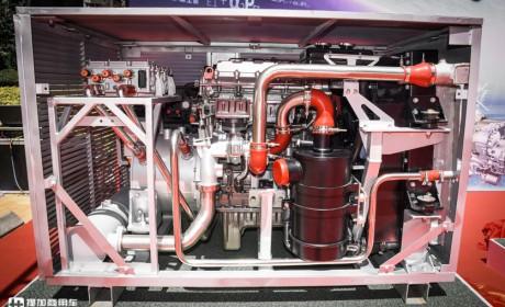 大船调头,传统柴油机制造商如何应对新能源浪潮?玉柴给出了这样的答案