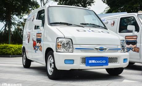 详解福田新款快递货车,依维柯发布全新一代重卡S-way,提加一周好文回顾