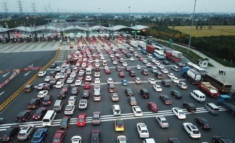 新政策下,确保货车收费不大于原计重收费