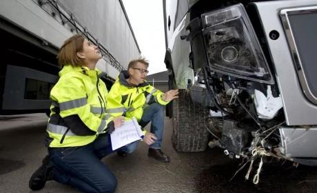 守护安全——沃尔沃事故调查团队ART