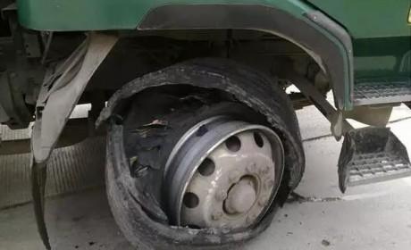 轮胎维修和保养需要注意的,你都知道吗?