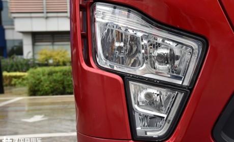 换代国产重卡中最得欧洲卡车精髓的,再带你领略德龙X6000的魅力