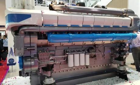 潍柴与全球最大发电机组OEM之一的西班牙Himoinsa公司签署合作
