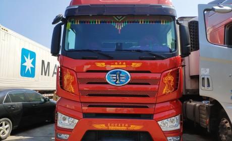 卡车更高端舒适了,为什么现在的卡车司机却没了从前的幸福快乐?