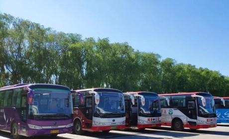 """县域公交如何破局?看富裕""""小县城""""释放转型大能量"""