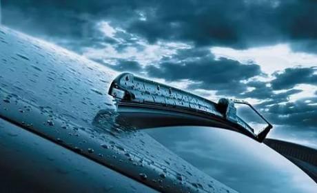 这样使用雨刮器能延长它的寿命,你知道吗?