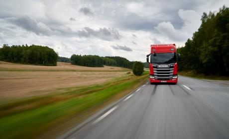 运营收入达94.44亿瑞典克朗,2019年上半年斯堪尼亚再创佳绩