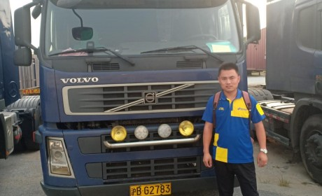 运营318万公里的沃尔沃,依发卡车引最大关注,提加一周好文推荐