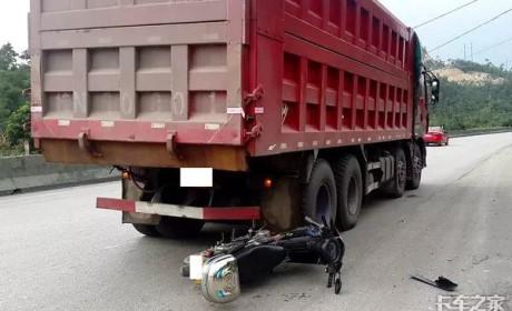 发生事故保险公司拒赔的二十四种情况,每位卡车司机都应该知道