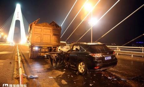 开大车跑货运的七宗罪,据说都经历过的,才能叫自己老司机!