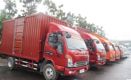 订单258台!新康铃J系郑州上市 卡车硬实力获盛赞