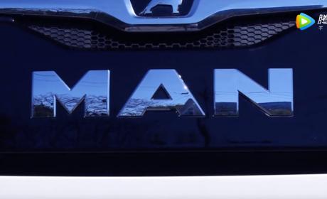 德国曼恩商用车-牵引车产品亮点及交车事项