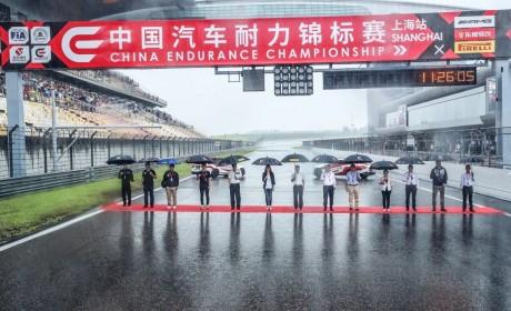 护航2019年CEC耐力赛,东风轻型车凭啥担当唯一指定后勤卡车?
