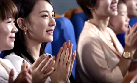 卡车司机催泪短片丨爸爸,我想天天都过中秋节!