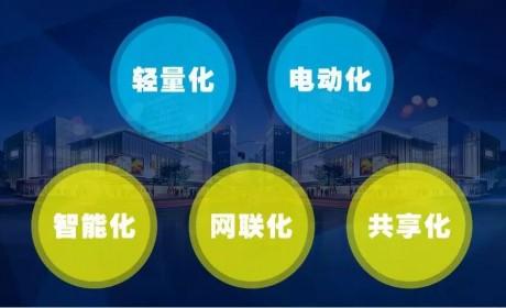 满载客户信赖 智慧驱动未来,东风汽车股份焕新品牌战略即将发布
