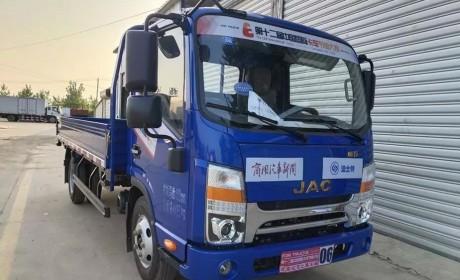 """第十二届中国国际卡车节油大赛,帅铃成为最靓眼的""""轻卡之星"""""""