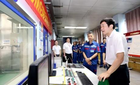 填补国内空白!玉柴两款船电动力新品点火 献礼新中国