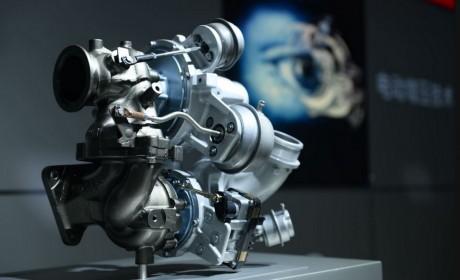 让卡车的油耗更低,还更环保,发动机的涡轮增压技术你了解多少?