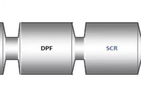 国六大讲堂:DOC及DPF功用解析