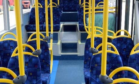 英国伦敦街头体验比亚迪电动公交,深为中国客车品牌的强大点赞