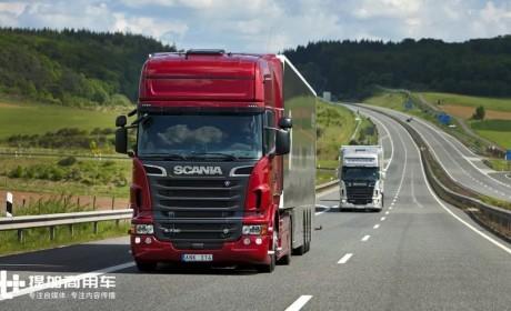 斯堪尼亚卡车的动力之王,730马力的V8发动机到底有多强?