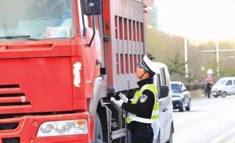 工资不及外卖员、快递员,央视解读货车司机现状