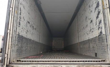 想跑冷柜的卡友看这里,这些冷链运输行业的入门知识你都应该了解