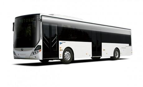 国内最长的25米宇通BRT为何没上路 ?宇通客车大型公交造型进化史(三)