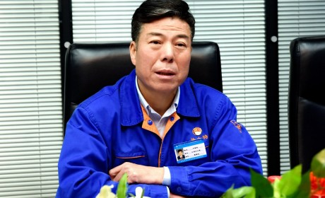 陕西省科协党组书记孙科前来法士特调研