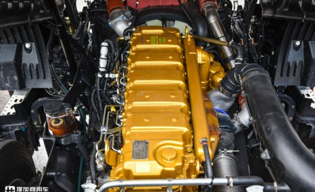 扭矩大,爬坡能力强,西南卡友认为买配玉柴发动机的卡车更保值