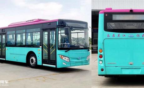 通过126辆客车新品看行业趋势,工信部323批客车公告产品数据分析