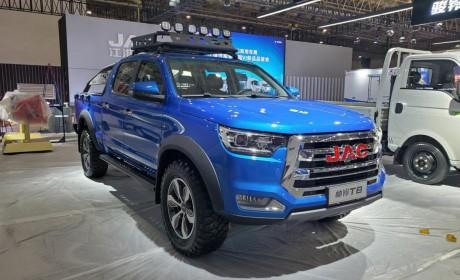 先睹为快!2019中国国际商用车展提加探馆,你想看的新款卡车都在这里!