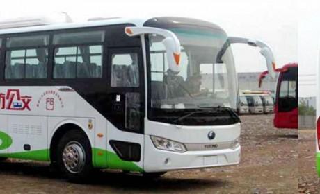 工信部323批客车产品数据分析(中),86款公交新品公告解读