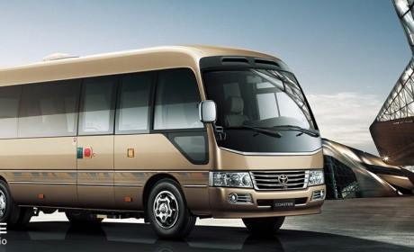创近5年销量新低,9月国内客车销量大幅下滑,公交、大巴无一幸免