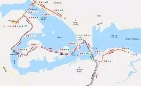 12月1日开跑!东风天龙·2019南水北调马拉松湖北站来啦